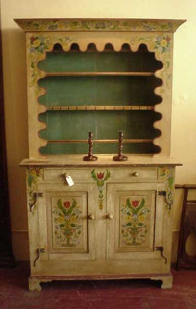 American Made Furniture >> Artisans of the Valley - Concise History of Period Furniture - Country